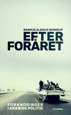 Efter foråret af Rasmus Alenius Boserup