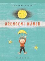 Drengen i månen (Gyldendals originale billedbogsklassikere)