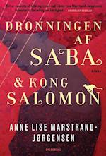 Dronningen af Saba & Kong Salomon (Maxi paperback)