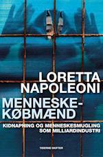 Menneskekøbmænd af Loretta Napoleoni