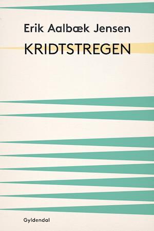Kridtstregen af Erik Aalbæk Jensen