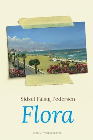 Flora af Sidsel Falsig Pedersen