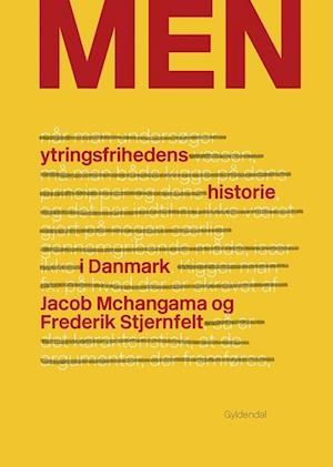 MEN af Frederik Stjernfelt, Jacob Mchangama