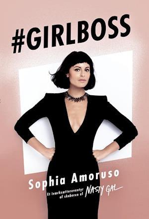 Bog, indbundet Girlboss af Sophia Amoruso
