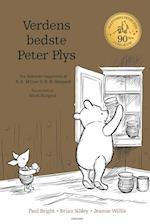 Verdens bedste Peter Plys af Brian Sibley, Jeanne Willis, Peter Bright