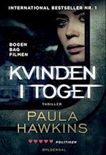 Kvinden i toget (Maxi paperback)