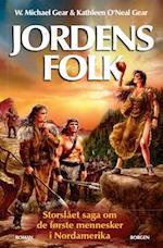 Jordens folk af Kathleen O'Neal Gear, W. Michael Gear