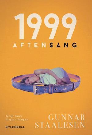 Bog, paperback 1999 aftensang af Gunnar Staalesen