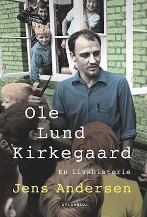 Bog, paperback Ole Lund Kirkegaard af Jens Andersen