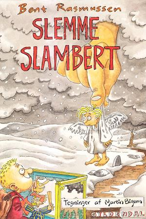 Slemme Slambert af Bent Rasmussen