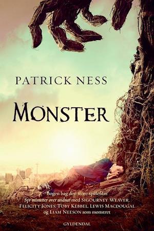 Bog, paperback Monster af Patrick Ness