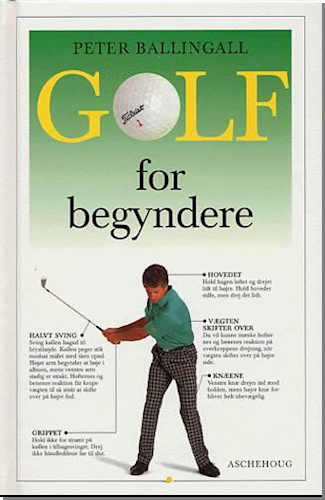 Golf for begyndere