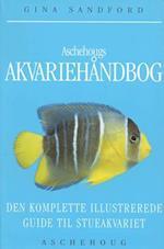 Aschehougs akvariehåndbog