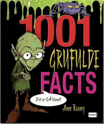 1001 grufulde facts