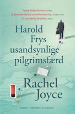 Harold Frys usandsynlige pilgrimsfærd