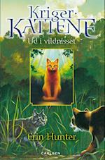 Krigerkattene 1: Ud i vildnisset (Krigerkattene)