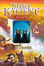 Krigerkattene 2: Ild og is (Krigerkattene)