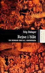 Rejse i blåt af Stig Dalager