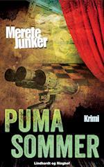 Pumasommer (Mette Minde, nr. 3)