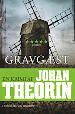 Gravgæst af Johan Theorin
