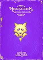 Heksejægeren - Slithers fortælling (Wardstenen, nr. 11)