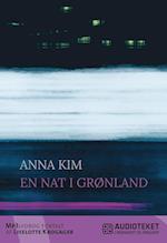 En nat i Grønland af Anna Kim