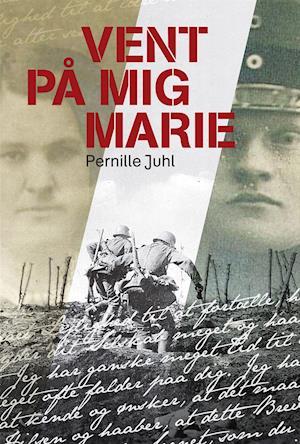 Vent på mig, Marie af Pernille Juhl