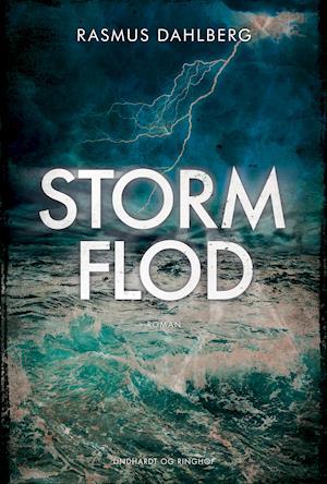 Stormflod af Rasmus Dahlberg