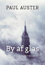 By af glas (New York trilogien, nr. 1)