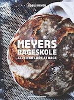 Meyers bageskole - alle kan lære at bage