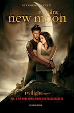 New Moon - Nymåne (Twilight serien, nr. 2)