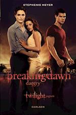 Breaking Dawn - Daggry (Twilight serien, nr. 4)
