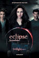 Eclipse - Formørkelse (Twilight serien, nr. 3)