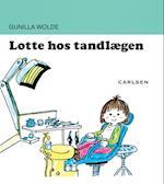 Lotte hos tandlægen (3) (Lotte og Totte)