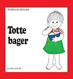 Totte bager (7) (Lotte og Totte)