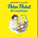 Peter Pedal hos tandlægen af H A Rey