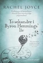 To sekunder i Byron Hemmings' liv