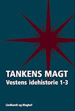 Tankens Magt 1-3 af Ole Knudsen, Frederik Stjernfelt, Hans Siggaard Jensen