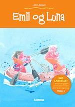 Emil og Luna (Kommas læsestart)