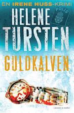 Guldkalven (Irene Huss-serien, nr. 5)