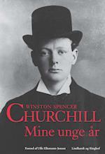 Mine unge år af Winston Churchill