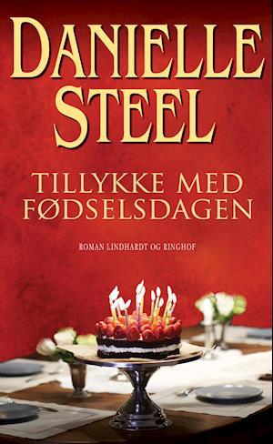 Tillykke med fødselsdagen af Danielle Steel