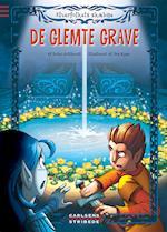Elverfolkets skæbne 3: De glemte grave (Elverfolkets skæbne, nr. 3)