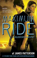 Maximum Ride 1 - Engleeksperimentet af James Patterson