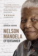 Eftertanker af Nelson Mandela