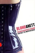 Blondanett - En massagepiges dagbog (Audioteket)