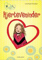 Hjerteveninder af Line Kyed Knudsen