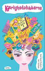 Den magiske bog 1: Kærlighedsdukkerne af Anne-Marie Donslund, Inez Gavilanes