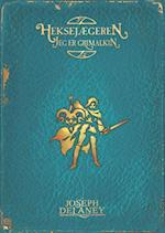 Heksejægeren - jeg er Grimalkin (Wardstenen, nr. 9)