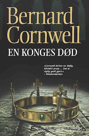 En konges død af Bernard Cornwell